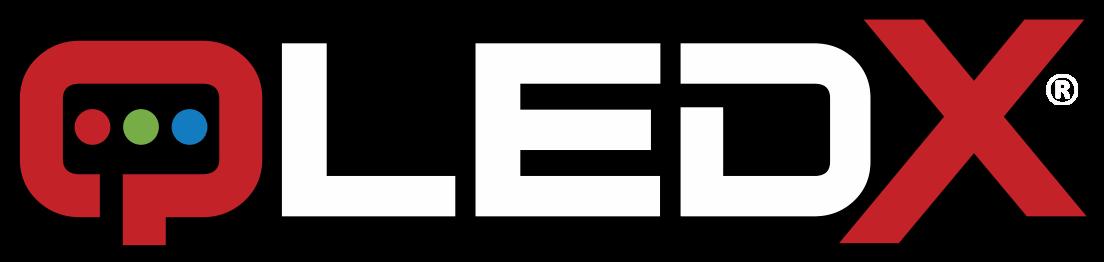 QledX Groot formaat Ledschermen
